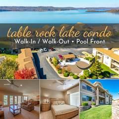 Condo for sale in 720 Emerald Pointe Drive 2, Hollister, MO, 65672