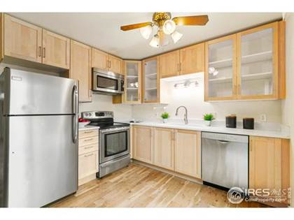 Residential Property for sale in 1245 Norwood Ave 41, Boulder, CO, 80304