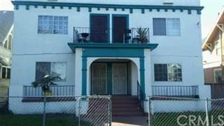 Multi-family Home for sale in 324 W 51st Street, Los Angeles, CA, 90037