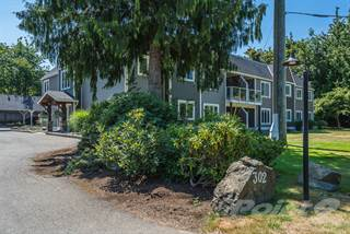 Multi-family Home for sale in 302 Village Way, Qualicum Beach, British Columbia