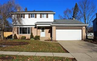 Single Family for sale in 312 Ely Drive N, Northville, MI, 48167