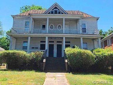 Multifamily for sale in 108 Shore Street, Petersburg, VA, 23803