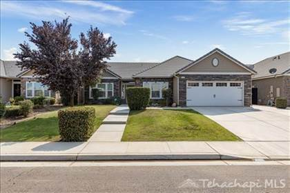 Residential Property for sale in 13407 Evening Breeze Avenue, Bakersfield, CA, 93312