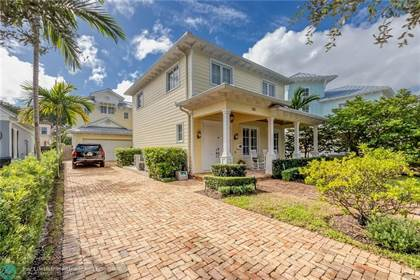 Residential Property for sale in 1114 SE 5th Ct, Fort Lauderdale, FL, 33301