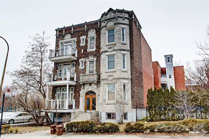 Residential Property for sale in 2453 Rue Sherbrooke E., #5, Montreal, Quebec
