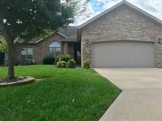 Single Family for sale in 2410 West Deerbrooke Trail, Ozark, MO, 65721