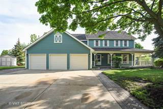 Single Family for sale in 34143 N. Homestead Court, Gurnee, IL, 60031
