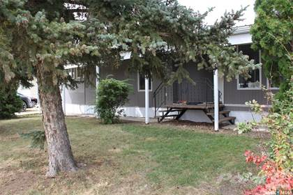 Residential Property for sale in 307 Souris STREET, Yellow Grass, Saskatchewan, S0G 5J0