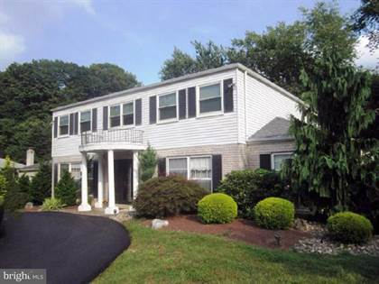 Residential Property for sale in 2548 KIRK DRIVE, Huntingdon Valley, PA, 19006