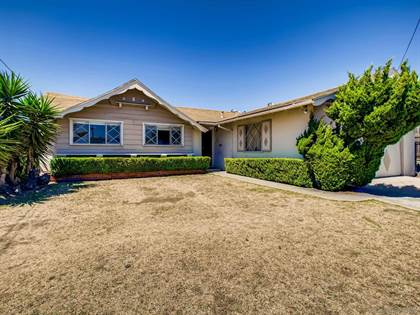 Residential Property for sale in 8316 Lake Ben Avenue, San Diego, CA, 92119