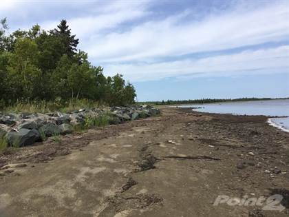 Lots And Land for sale in Lot 1 - 3.89 Acres Sandy Point Rd., Miramichi, New Brunswick, E9A 1L2