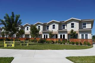 Townhouse for sale in 12794 SW 248 st 12794, Princeton, FL, 33032