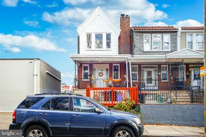 Residential Property for sale in 4013 ALDINE STREET, Philadelphia, PA, 19136