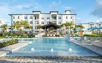 Apartment for rent in 5350 Bridge St, Tampa, FL, 33611