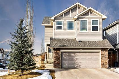 Single Family for sale in 211 CRANBERRY Circle SE, Calgary, Alberta, T3M0S1