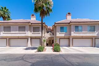 Apartment for sale in 2801 N LITCHFIELD Road 20, Goodyear, AZ, 85395