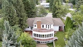 Single Family for sale in 56 Marlboro RD NW, Edmonton, Alberta, T6J2C6