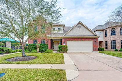 Residential for sale in 2942 Red Oak Leaf Trail, Houston, TX, 77084