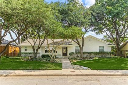 Residential Property for sale in 4925 Mill Run Road, Dallas, TX, 75244
