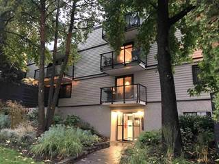 Condo for sale in 240 MAHON AVENUE, North Vancouver, British Columbia