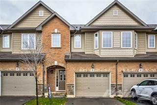 Townhouse for sale in 568 #8 Highway 3, Stoney Creek, Ontario