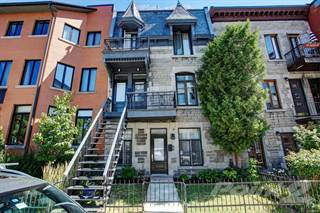 Residential Property for sale in 3779 Rue Drolet, Montreal, Quebec