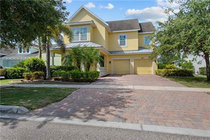 Residential Property for rent in 530 MANNS HARBOR DRIVE, Apollo Beach, FL, 33572
