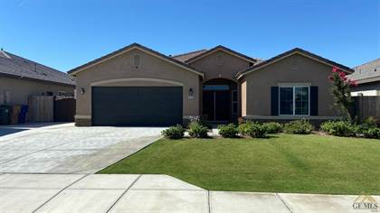 Residential Property for sale in 9503 Citrus Creek Drive, Bakersfield, CA, 93311