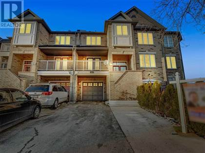 61 PEFFERLAW CIRC,    Brampton,OntarioL6Y0L6 - honey homes