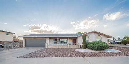 Residential Property for sale in 3113 HECTOR Drive, El Paso, TX, 79935