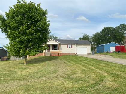 Residential for sale in 1824 Carneal Ln, Oak Grove, KY, 42262
