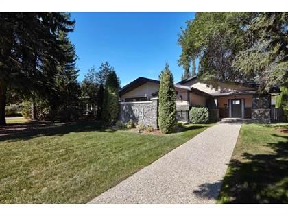 Single Family for sale in 14004 91A AV NW, Edmonton, Alberta, T5R5A7