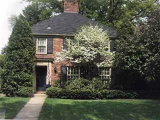 Single Family for sale in 608 Washington Rd, Grosse Pointe, MI, 48230