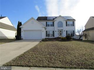 Single Family for sale in 704 SHERWOOD DRIVE, Williamstown, NJ, 08094