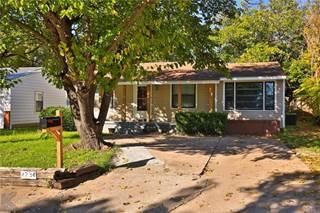 Single Family for sale in 2234 Grand Avenue, Abilene, TX, 79605