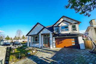 Single Family for sale in 9138 PRINCE CHARLES BOULEVARD, Surrey, British Columbia, V3V1R5