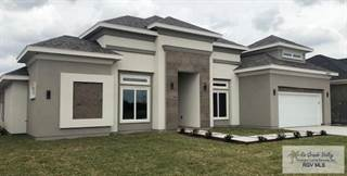 Single Family for sale in 5849 KINGS CROSSING, Brownsville, TX, 78521