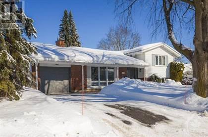 Single Family for sale in 1933 ILLINOIS AVENUE, Ottawa, Ontario, K1H6W5