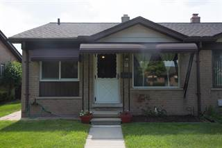 Condo for sale in 8401 Eighteen Mile Rd 99, Sterling Heights, MI, 48313