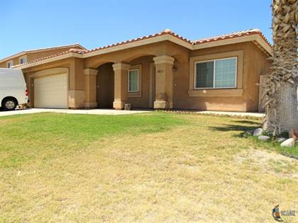 Residential Property for sale in 1802 WAKE AVE, El Centro, CA, 92243