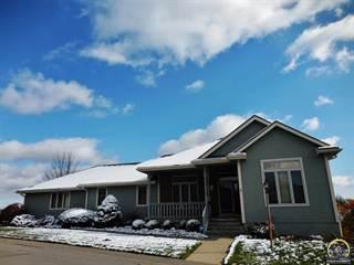 Single Family for sale in 2824 SW Blue Stem DR, Topeka, KS, 66614