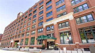 Condo for sale in 411 West Ontario Street 528, Chicago, IL, 60654