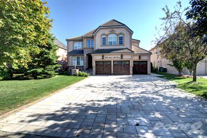 Residential Property for sale in 2194 Manor Hill Dr, Mississauga, Ontario, L5M 5B9