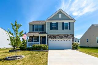 Single Family for sale in 141 Mannaseh Drive E, Granville, OH, 43023