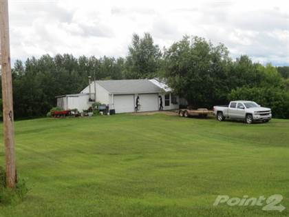 Residential Property for sale in #20 23429 Township Road 584, North Central Alberta, Alberta