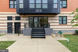 Condo for sale in 2101 11TH STREET NW 305, Washington, DC, 20001