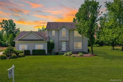 Residential for sale in 2423 BULL Run, Oxford, MI, 48371