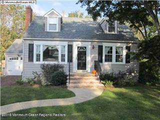Single Family for sale in 41 Forrest Avenue, Rumson, NJ, 07760