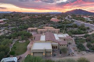 Single Family for sale in 9019 E CAVE CREEK Road, Carefree, AZ, 85377