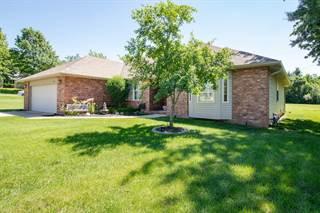 Single Family for sale in 808 South Mark Street, Willard, MO, 65781
